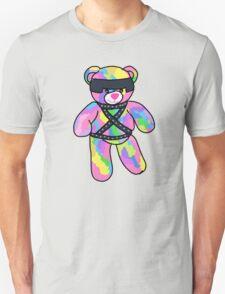 Rainbow Bondage Bear T-Shirt