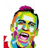 Alexis Core by ArsenalToday