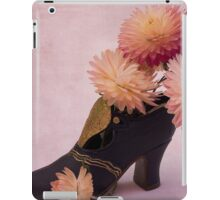 Just One Shoe! iPad Case/Skin
