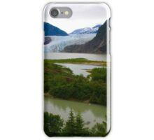 Alaskan Beauty iPhone Case/Skin