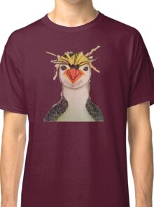 Rock Hopper Penguin Classic T-Shirt
