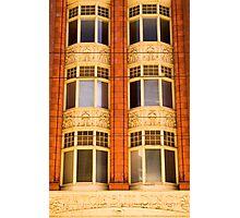 Paton Building, Melbourne Photographic Print