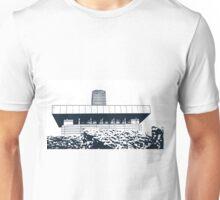 Birmingham Signal Box, New Street Unisex T-Shirt