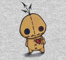 Grym Doll by ChubbieBunnie