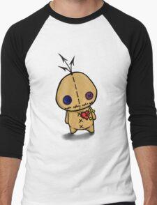 Grym Doll Men's Baseball ¾ T-Shirt