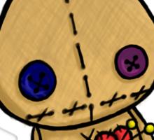 Grym Doll Sticker