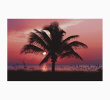 Florida Sunrise Kids Clothes