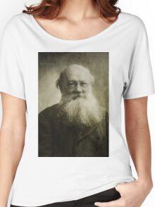 Peter Kropotkin Women's Relaxed Fit T-Shirt