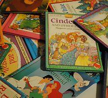 Books 8 by abbeydawber