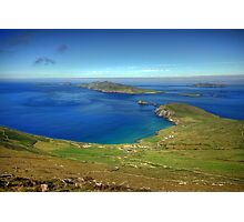 Slea Head View Photographic Print