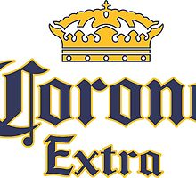 Corona Extra by iDesign96