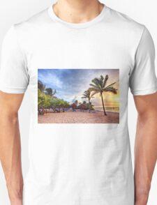 Beach Dawn T-Shirt