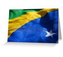 Brasil! Greeting Card