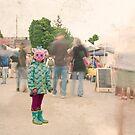 Lamb at the market by miketaylor205