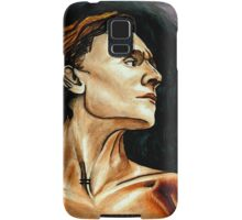 Prince Hal from Hollow Crown Samsung Galaxy Case/Skin