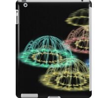 ©DA-FA Fountains IA. iPad Case/Skin