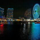 Yokohama 651 by vesa50