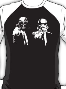 Star Fiction (Pulp Wars) T-Shirt