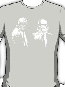Star Fiction (Pulp Wars) T-Shirt