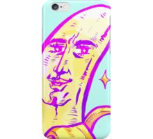 Bara Banana iPhone Case/Skin