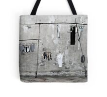Air your Dirty Laundry Tote Bag