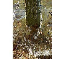 Breakwater Photographic Print