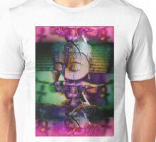 5728mg Buddha Unisex T-Shirt