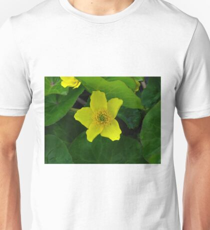 Marsh Marigold T-Shirt
