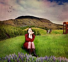 Home at last by Þórdis B.