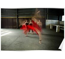 ballet 10 Poster