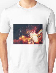 Natsu Dragneel (E.)N.D. Unisex T-Shirt