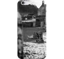 Dusting of Frost iPhone Case/Skin