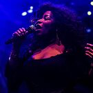 CHAKA KHAN at Love Supreme by MarcW