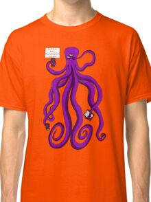 Protest Octopus Classic T-Shirt
