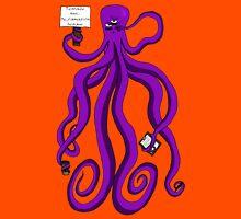 Protest Octopus Unisex T-Shirt