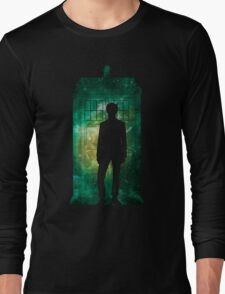 Yowza! Long Sleeve T-Shirt