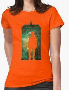 Yowza! Womens Fitted T-Shirt