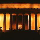 'Lincoln Memorial, Washington D.C.' by Gavin J Hawley