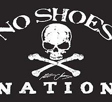Kenny Chesney- No Shoes Nation by jennfriel