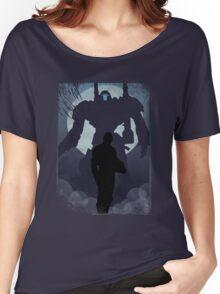 Propaganda Jaeger 2/5 Women's Relaxed Fit T-Shirt