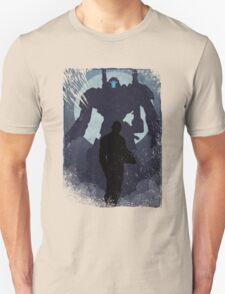 Propaganda Jaeger 2/5 T-Shirt