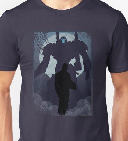 Propaganda Jaeger 2/5 Unisex T-Shirt