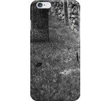 Crow Feather iPhone Case/Skin