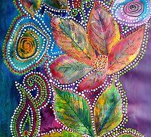 Leaf Fiesta by soulexpressions