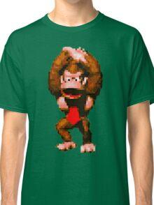 Donkey Kong Country - Cheer Classic T-Shirt