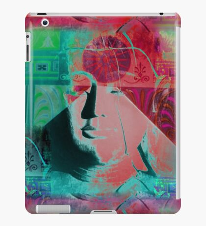 5719rg  Buddha iPad Case/Skin