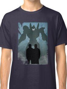 Propaganda Jaeger 5/5 Classic T-Shirt