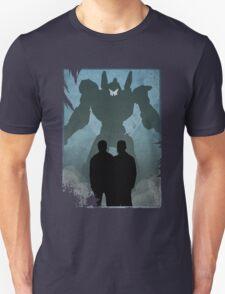 Propaganda Jaeger 5/5 Unisex T-Shirt