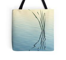 Herdsman Lake at sunrise 2 Tote Bag