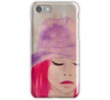 zone  iPhone Case/Skin